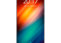 Ulefone S8 Manual de Usuario en PDF español