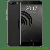 Ulefone Gemini Pro Manual de Usuario en PDF español