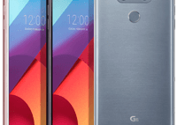 LG G6 Plus Manual de Usuario en PDF español