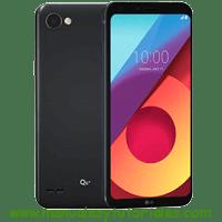LG Q6+ Manual de Usuario en PDF español