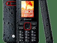 Crosscall SPIDER-X1 Manual de Usuario en PDF español