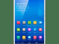 Huawei MediaPad X1 Manual de Usuario en PDF español