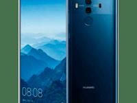 Huawei P20 Manual de Usuario en PDF español