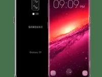 Samsung Galaxy S9 Manual de Usuario en PDF español