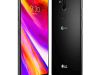 LG G7 ThinQ Manual de Usuario en PDF español