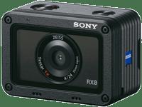 Sony DSC-RX0 Manual de Usuario en PDF español
