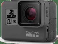 GoPro HERO5 Manual de Usuario en PDF español