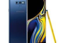 Samsung Galaxy Note 9 Manual de Usuario PDF español