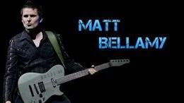 MATT BELLAMY: Biografía