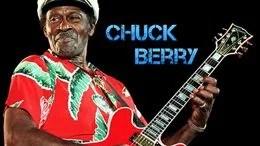 CHUCK BERRY: Biografía