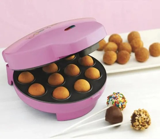Babycakes Cake Pop Maker Kit