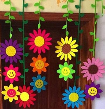 Image Of Ideas Para Decorar Primavera Aula Club De Ideas 5 Ideas