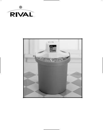 Rival 8455 X 8550 8605 8405 8620