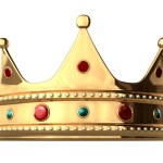 The Gold Crown that we will eventually win.