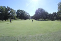2012:9:11 Girls Golf NOELLE POUZAR20120911_0287