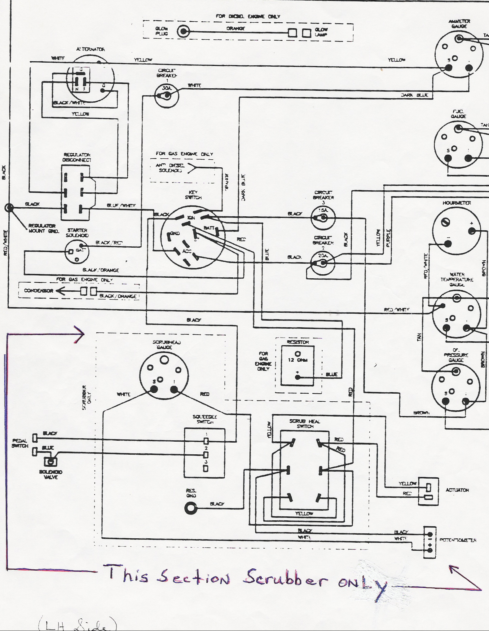 Directory Listing Of Powerboss Engines Toyota Toyota 4p Wiring Diagrams 8xv Unit