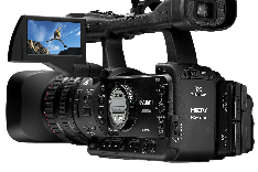 Canon XH G1 | Manual and user guide in PDF