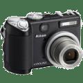 Nikon Coolpix P5000 User Manual PDF