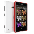 Nokia Lumia 720 | Manual and user guide in PDF English