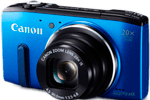 Canon PowerShot SX270 HS | Instructions and user guide in PDF