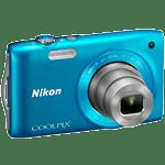 Nikon Coolpix S3200 User manual in PDF