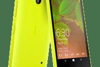 Nokia Lumia 630 Manual And User Guide PDF