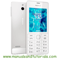 Nokia 515 Manual And User Guide PDF