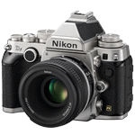 Nikon Df User Manual in PDF