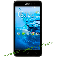 Acer Liquid Z520 Manual And User Guide PDF