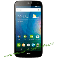 Acer Liquid Z630 Manual And User Guide PDF