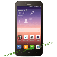Huawei Ascend Y625 Manual And User Guide in PDF