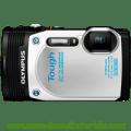 Olympus TG-850 Manual And User Guide PDF