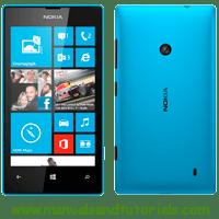 Microsoft Lumia 435 Manual And User Guide PDF