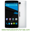 Ulefone Be Pure Lite Manual And User Guide PDF