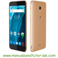 ZTE Blade V7 Manual And User Guide PDF