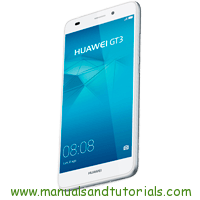 Huawei GT3 Manual And User Guide PDF