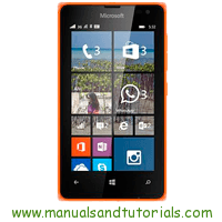Microsoft Lumia 532 Manual And User Guide PDF