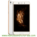 Panasonic Eluga ARC 2 Manual And User Guide PDF