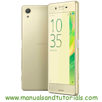 Sony Xperia X Manual And User Guide PDF sony mobile number sony mobile smartwatch sony mobile support site