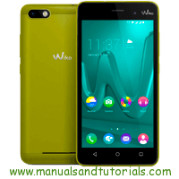 Wiko LENNY 3 Manual And User Guide PDF telephone francais smartphone marseille smartphone français