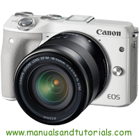 Canon EOS M3 Manual And User Guide PDF canon cashback uk canon 450d video best canon lens for wedding photography canon photocopier repairs