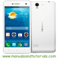 Oppo Mirror 3 Manual And User Guide PDF
