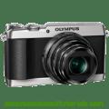 Olympus Stylus SH-1 Manual And User Guide PDF