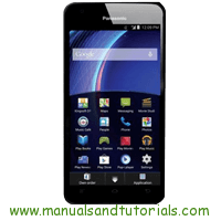 Panasonic Eluga U Manual And User Guide PDF