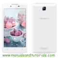 Oppo Neo Manual And User Guide PDF