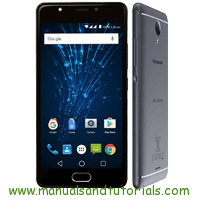 Panasonic Eluga Ray max Manual And User Guide PDF