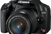 Canon EOS REBEL T1i Manual And User Guide PDF