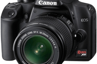 Canon EOS REBEL XS Manual And User Guide PDF