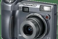 Olympus SP-320 Manual And User Guide PDF