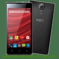 Airis TM51Q Manual And User Guide PDF